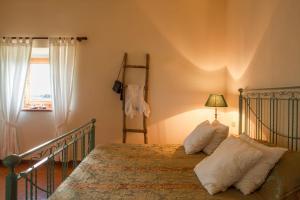 Quercia Al Poggio, Фермерские дома  Барберино-Валь-д'Эльса - big - 52