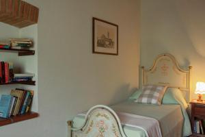 Quercia Al Poggio, Farmházak  Barberino di Val d'Elsa - big - 54