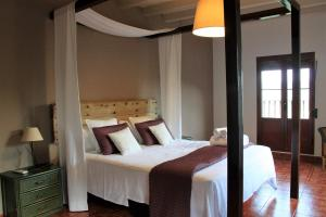 Casas Rurales Los Algarrobales, Resorts  El Gastor - big - 78