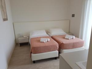 Hotel Sorriso, Szállodák  Milano Marittima - big - 11