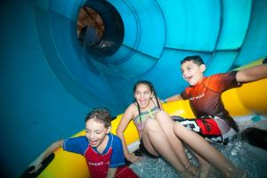 Great Wolf Lodge Traverse City, Kunyhók  Traverse City - big - 53