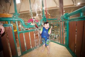 Great Wolf Lodge Traverse City, Kunyhók  Traverse City - big - 55