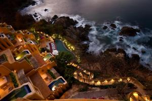Capella Ixtapa Resort & Spa