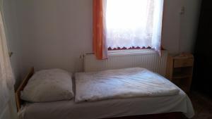 Zách Klára utcai Apartman, Penziony  Visegrád - big - 22