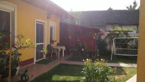 Zách Klára utcai Apartman, Penziony  Visegrád - big - 28