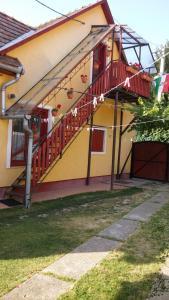 Zách Klára utcai Apartman, Penziony  Visegrád - big - 29