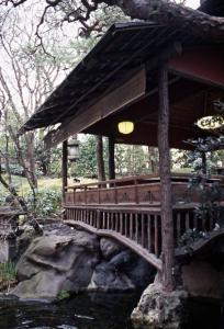 Gosho Nishi Kyoto Heian Hotel, Szállodák  Kiotó - big - 26
