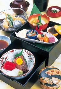 Gosho Nishi Kyoto Heian Hotel, Szállodák  Kiotó - big - 28