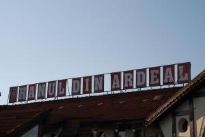 Hanul din Ardeal, Мини-гостиницы  Брашов - big - 66