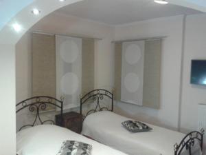 Hotel Dryalos, Hotel  Miléai - big - 56
