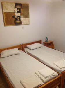Sapfo studios, Appartamenti  Città di Lefkada - big - 23
