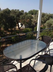 Sapfo studios, Appartamenti  Città di Lefkada - big - 25