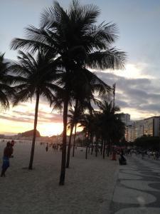 Leme Anchieta Apartment, Apartmány  Rio de Janeiro - big - 1