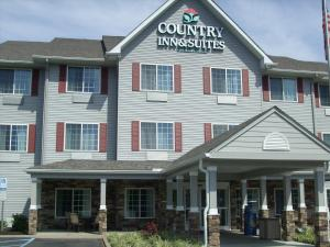 Country Inn and Suites Charleston-South