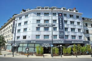 Inter-Hotel Bourges Le Berry