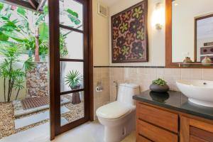 The Hideaway Suites Boutique Guesthouse, Apartmány  Choeng Mon Beach - big - 13
