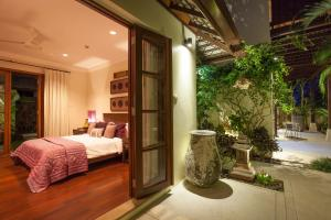 The Hideaway Suites Boutique Guesthouse, Apartmány  Choeng Mon Beach - big - 14