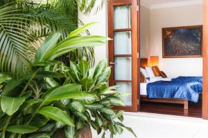 The Hideaway Suites Boutique Guesthouse, Apartmány  Choeng Mon Beach - big - 17