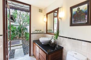 The Hideaway Suites Boutique Guesthouse, Apartmány  Choeng Mon Beach - big - 20