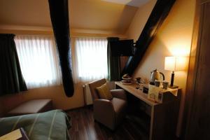 Hotel Marktkieker, Отели  Гроссбургведель - big - 48