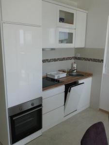 Apartments Odiva, Apartmány  Luštica - big - 21