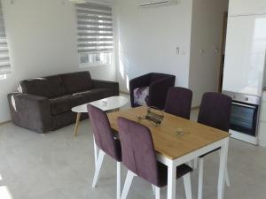 Apartments Odiva, Apartmány  Luštica - big - 22