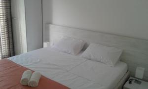 Apartments Odiva, Apartmány  Luštica - big - 9