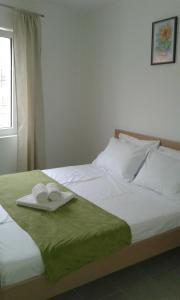 Apartments Odiva, Apartmány  Luštica - big - 29