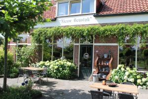 Hotel Restaurant B&B Nieuw Beusink