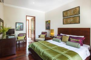The Hideaway Suites Boutique Guesthouse, Apartmány  Choeng Mon Beach - big - 21