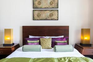 The Hideaway Suites Boutique Guesthouse, Apartmány  Choeng Mon Beach - big - 22