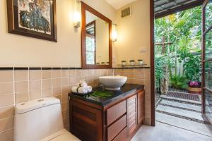 The Hideaway Suites Boutique Guesthouse, Apartmány  Choeng Mon Beach - big - 23