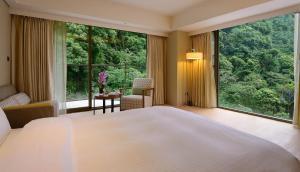Chihpen Century Hotel, Hotels  Wenquan - big - 62