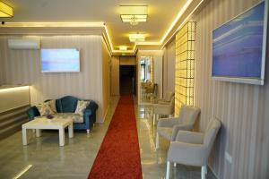 Al Khaleej, Апарт-отели  Стамбул - big - 26
