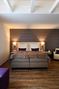 Hotel Marktkieker, Отели  Гроссбургведель - big - 16