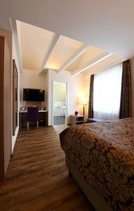 Hotel Marktkieker, Отели  Гроссбургведель - big - 15