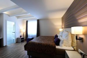 Hotel Marktkieker, Отели  Гроссбургведель - big - 12