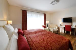 Hotel Marktkieker, Отели  Гроссбургведель - big - 2
