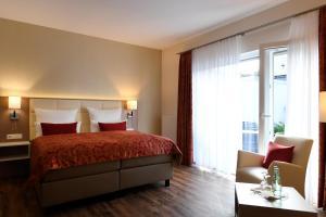Hotel Marktkieker, Отели  Гроссбургведель - big - 18