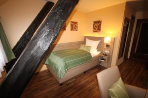 Hotel Marktkieker, Отели  Гроссбургведель - big - 17