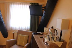 Hotel Marktkieker, Отели  Гроссбургведель - big - 20