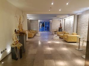 Hotel Sorriso, Szállodák  Milano Marittima - big - 62