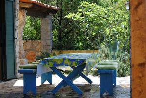 Holiday Home Iris, Prázdninové domy  Lustica - big - 29