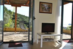 Holiday Home Iris, Prázdninové domy  Lustica - big - 27