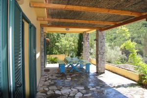 Holiday Home Iris, Prázdninové domy  Lustica - big - 23