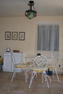 Holiday Home Iris, Prázdninové domy  Lustica - big - 19