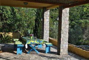 Holiday Home Iris, Prázdninové domy  Lustica - big - 59