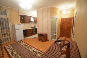 VIP apartments on Admiralskaya