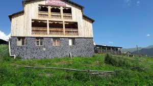 Guesthouse Javakhe, Pensionen  Omalo - big - 33