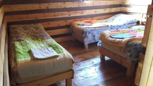 Guesthouse Javakhe, Pensionen  Omalo - big - 47